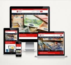 Döviz Web Sitesi (Money)