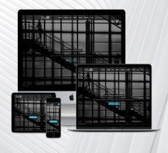 Fotoğrafçı Web Sitesi (Cube)